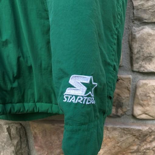 vintage Starter Eagles jacket