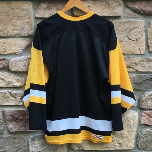 vintage Penguins jersey