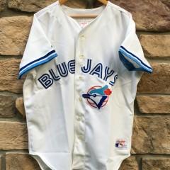 1989 Toronto Blue Jays authentic Rawlings Diamond collection MLB jersey