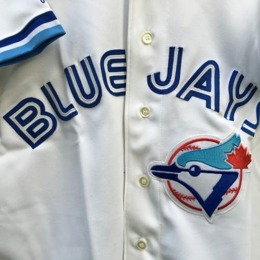 Vintage Toronto Blue Jays Rawlings MLB jersey
