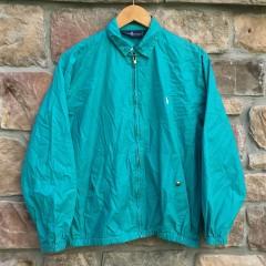 vintage 80's Polo Ralph lauren jacket