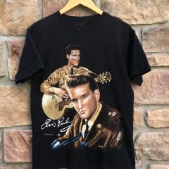 vintage 1996 Elvis Presley T shirt