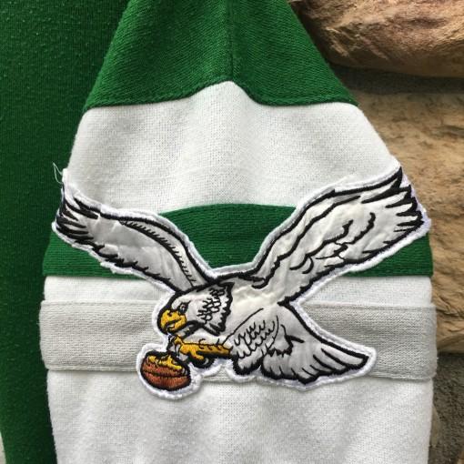 vintage Philadelphia Eagles Starter NFl crewneck
