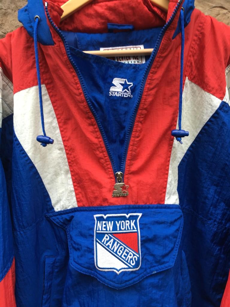 Ny Islanders Jacket