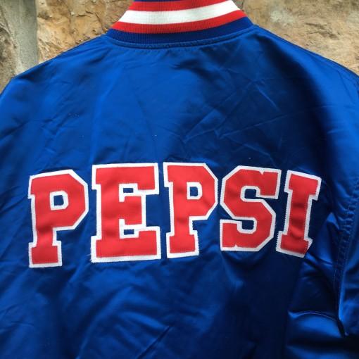 Pepsi Starter Satin jacket
