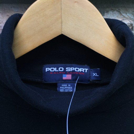 Vintage 90's Polo Sport