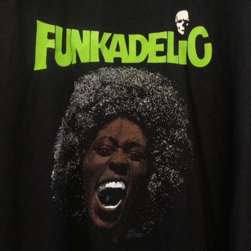 Vintage Funkadelic T shirt