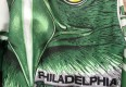 Philadelphia Eagles Chalkline fanimation jacket
