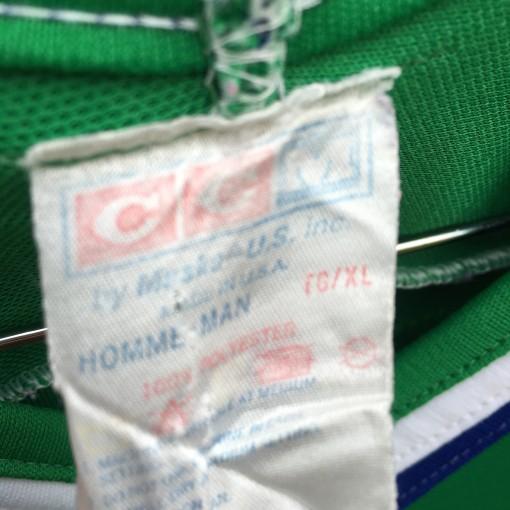 vintage CCM jersey XL