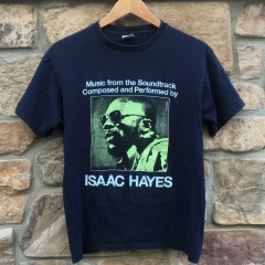 vintage Supreme new york Isaac hayes t shirt size medium