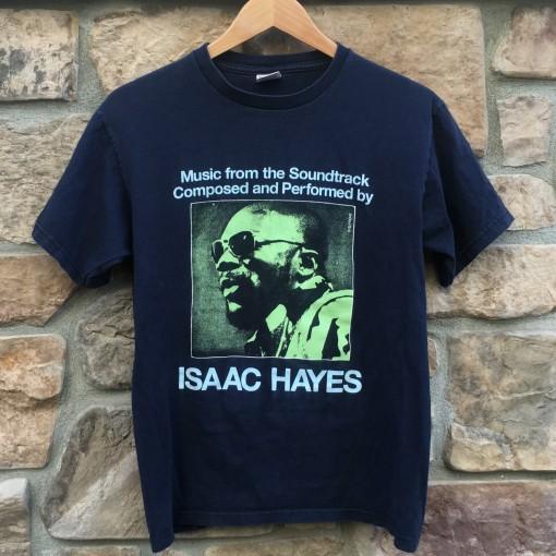 vintage Supreme new york Isaac hayes t shirt size medium