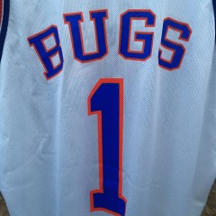 vintage Bugs Tune squad jersey