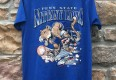 vintage 90's Penn State nittany lions graphic t shirt