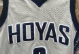 vintage Iverson Authentic Georgetown Hoyas jersey