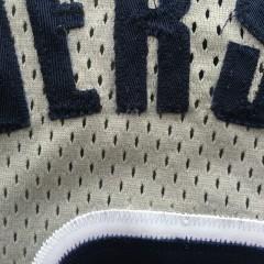 Iverson Georgetown hoyas jersey