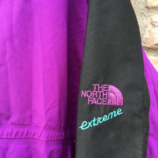 vintage The North Face extreme jacket