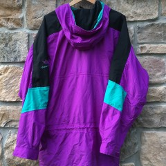 vintage 90's The North Face Jacket