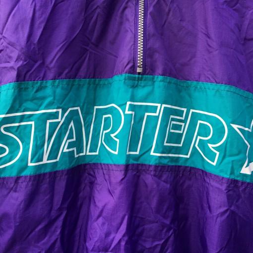 vintage Starter windbreaker jaket