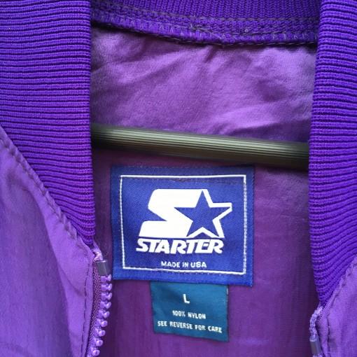 vintage 90's Starter jacket
