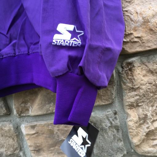 deadstock vintage 90's Starter jacket