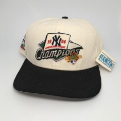 1996 American League Champions new era snapback hat new york yankees