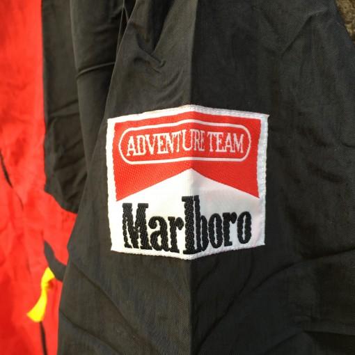 vintage marlboro adventure team jacket