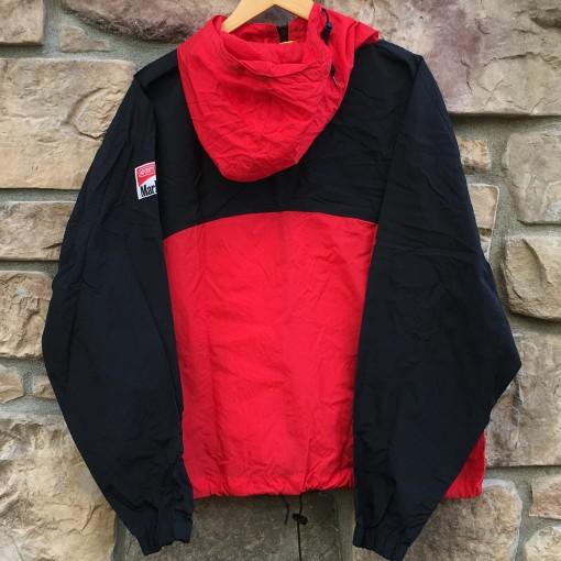 vintage Marlboro Adventure team windbreaker jacket