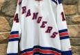 vintage 2006 Brendan Shanahan New York Rangers CCM nhl jersey size large
