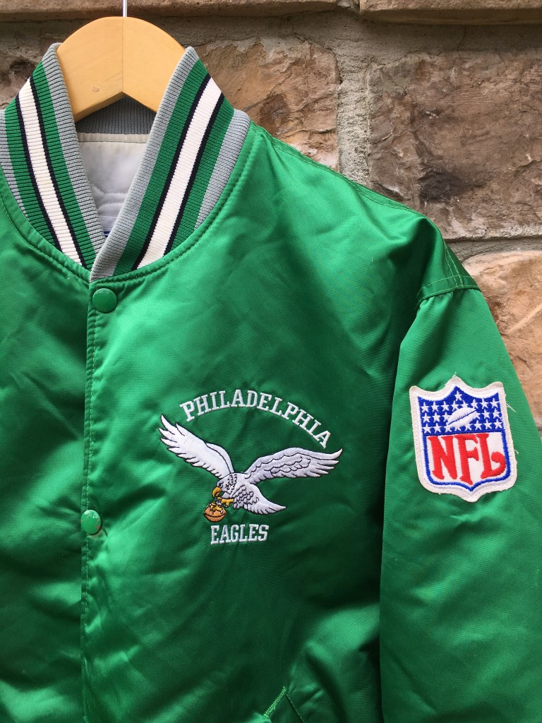 Images Of Eagles Starter Jacket Best Fashion Trends And