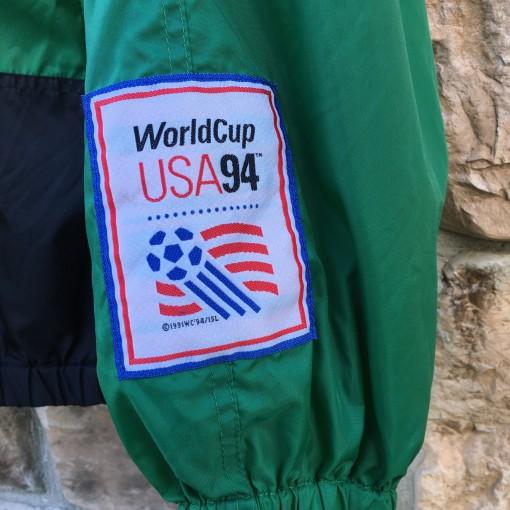 vintage 1994 world cup jacket