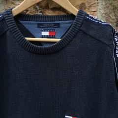 vintage 90's Tommy Hilfiger sweater