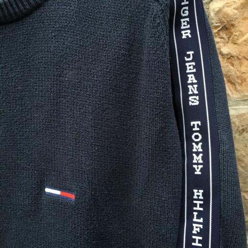 vintage 90's Tommy Jeans crewneck