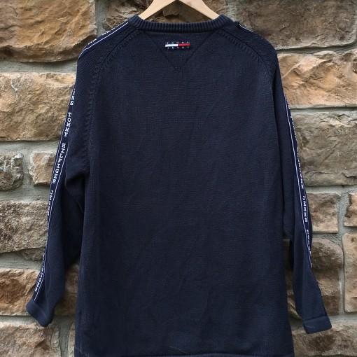 vintage 90's Tommy Hilfiger sweatshirt