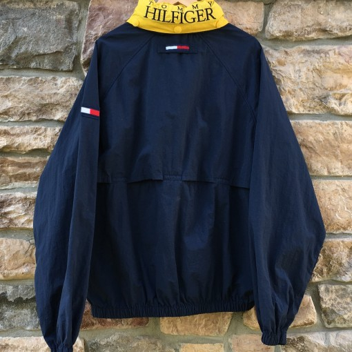 vintage 90's Tommy Hilfiger jacket authentic size large