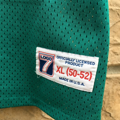 size XL vintage Logo 7 NFL jersey