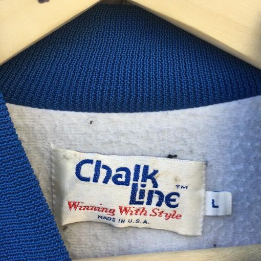 vintage 90's Chalkline jacket