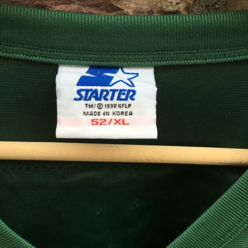 vintage Starter NY Jets NFL jersey size XL