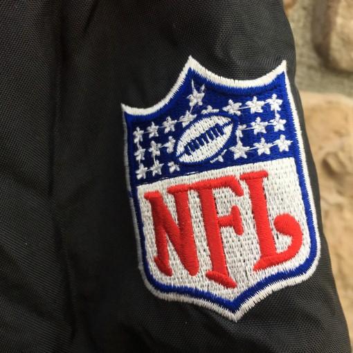 vintage 90's Starter NFL pullover jacket