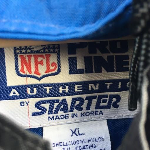 vintage Starter pro line winter jacket