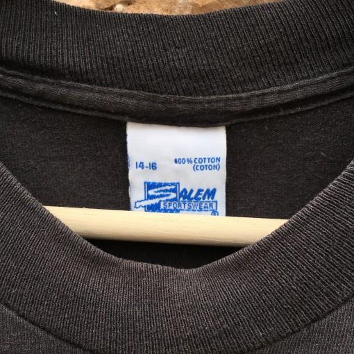 vintage salem sportwear t shirt