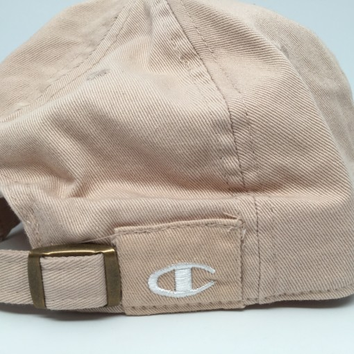 Champion dad hat