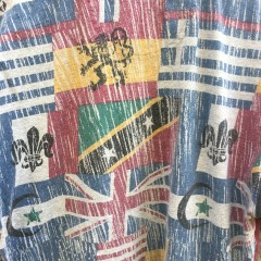 94 World Cup Adidas t shirt
