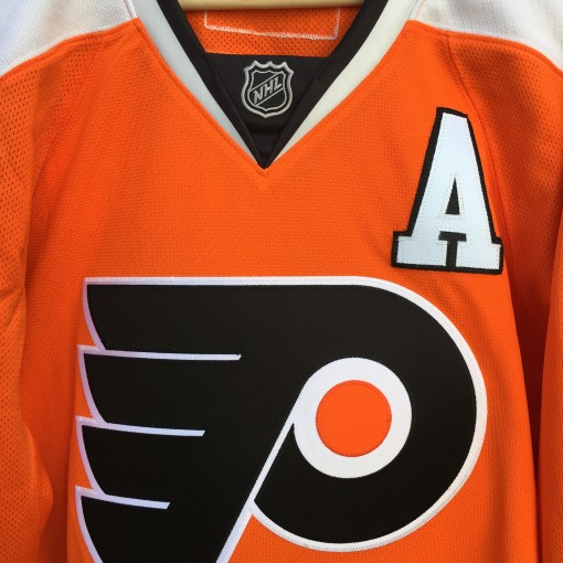 authentic Philadelphia Flyers Timonen jersey
