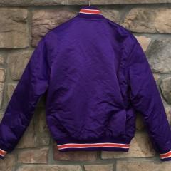 vintage phoenix suns starter nba jacket