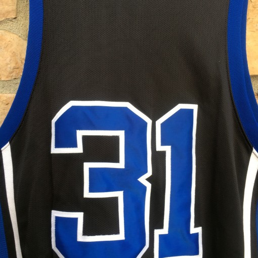 authentic shane battier duke blue devils jersey