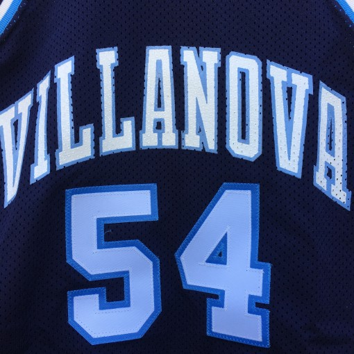 vintage authentic villanova wildcats pinckney jersey
