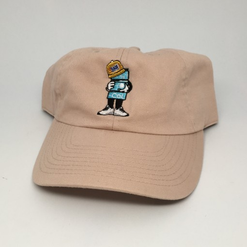 Rare Vntg Color of life champion hat