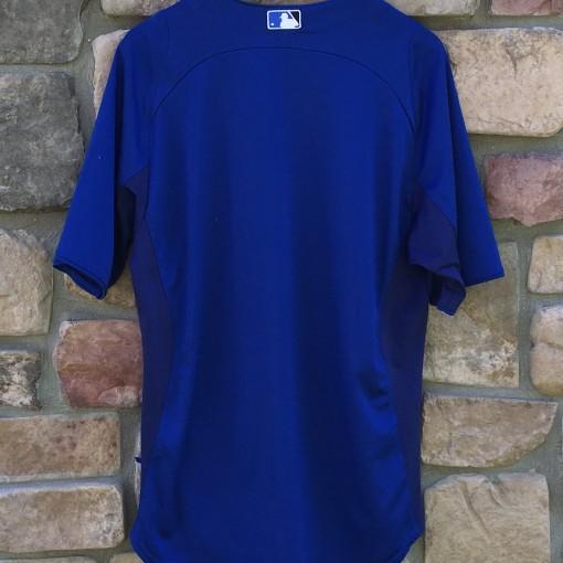 blank toronto blue jays jersey majestic blue