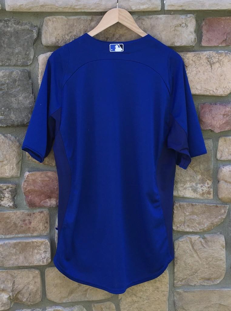 761e52dbb8f blank toronto blue jays jersey majestic blue. authentic Majestic Cool base  ...