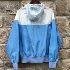 vintage 70's Nike windbreaker jacket